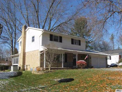 2132 Cascade Dr, City Of Jackson, MI 49203 - MLS#: 55201803593