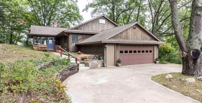 12430 Crystal Lake Dr, Somerset, MI 49233 - MLS#: 55201803633