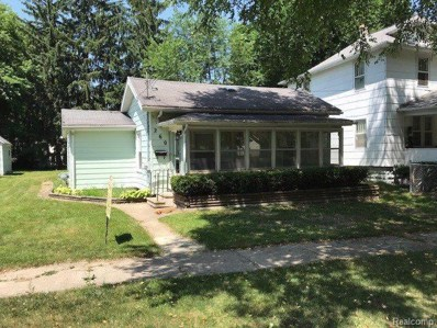 260 Randolph St, City Of Jackson, MI 49203 - MLS#: 55201803648