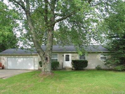 721 Beverly Ct, Adams, MI 49262 - MLS#: 55201803666