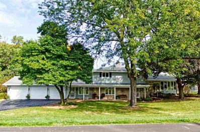 165 Harmony Rd, Spring Arbor, MI 49283 - MLS#: 55201803709