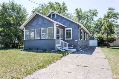 263 Griswold, City Of Jackson, MI 49203 - MLS#: 55201803738