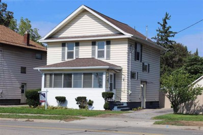 1002 W Ganson, City Of Jackson, MI 49202 - MLS#: 55201803742