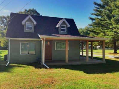 528 Ninth St, Leoni, MI 49254 - MLS#: 55201803760