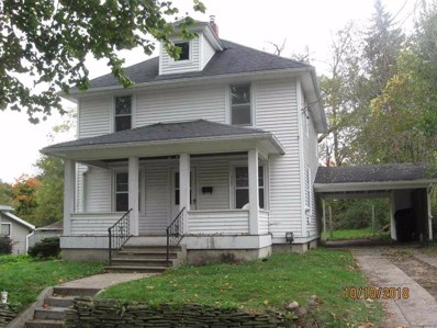 425 McKinley, City Of Jackson, MI 49202 - MLS#: 55201803828