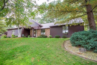 1854 Wedgefield Blvd, Summit, MI 49201 - MLS#: 55201803855