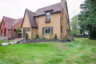 1017 S Grinnell, None, MI 49203 - MLS#: 55201803864