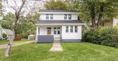 724 Jasper, City Of Jackson, MI 49203 - MLS#: 55201803870