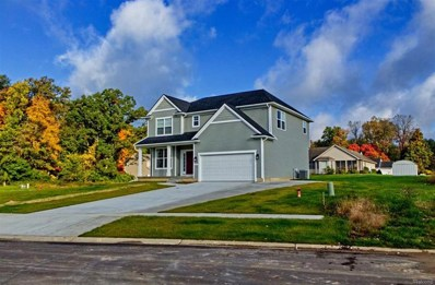 802 Tanglewood, Summit, MI 49203 - MLS#: 55201803887