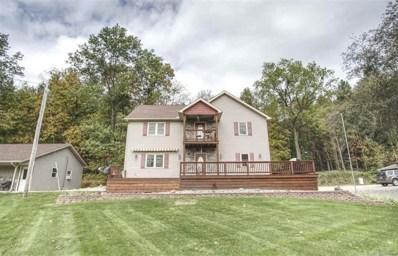 14166 Hickory Hill, Woodstock, MI 49253 - MLS#: 55201803960