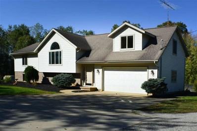 6740 Carter Rd, Spring Arbor, MI 49283 - MLS#: 55201803987