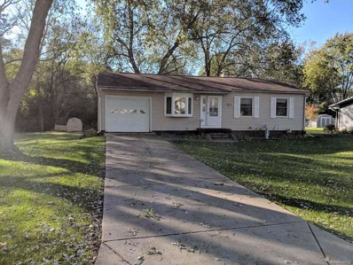 2944 Dartmouth, Summit, MI 49203 - MLS#: 55201803994