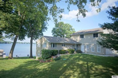 578 Woodland Dr, Columbia, MI 49234 - MLS#: 55201804065