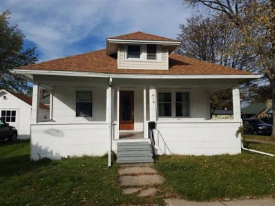 618 W North St, City Of Jackson, MI 49202 - MLS#: 55201804105