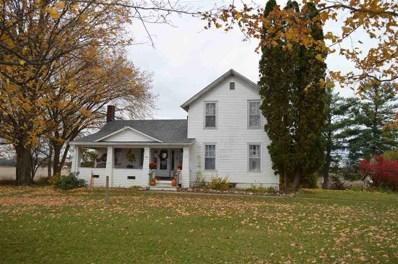 1751 N Smith Rd, Eaton Rapids, MI 48827 - MLS#: 55201804137