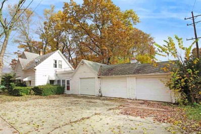 201 E Palmer, Summit, MI 49203 - MLS#: 55201804151