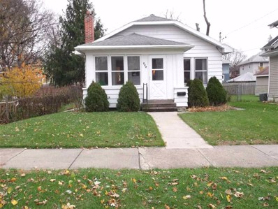 717 Fifth St, City Of Jackson, MI 49203 - MLS#: 55201804170