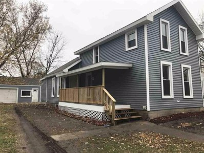 657 Oakhill Ave, City Of Jackson, MI 49201 - MLS#: 55201804199