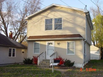 170 Walcott, Summit, MI 49203 - MLS#: 55201804214
