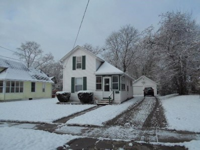 216 N Thompson St, City Of Jackson, MI 49202 - MLS#: 55201804226