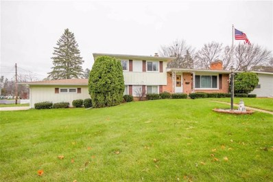 925 Thomas Dr, Summit, MI 49203 - MLS#: 55201804252