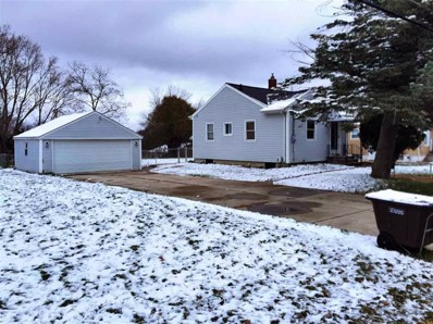 3020 Chippewa, Blackman Charter, MI 49202 - MLS#: 55201804258