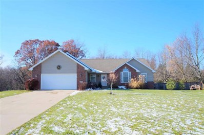 1416 Willow Dr, Leoni, MI 49201 - MLS#: 55201804264