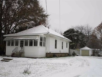 529 Seymour Ave, City Of Jackson, MI 49202 - MLS#: 55201804280