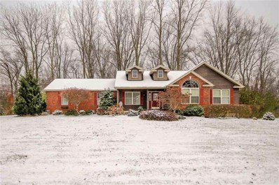 1805 Wandering Creek Dr, Summit, MI 49201 - MLS#: 55201804295
