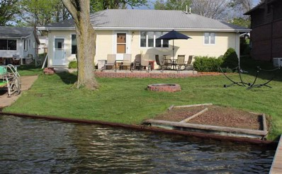 282 Lakeshore Dr, Cambridge, MI 49230 - MLS#: 55201804337