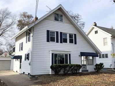 510 Seventh St, City Of Jackson, MI 49203 - MLS#: 55201804368
