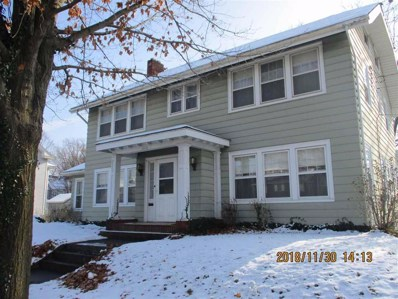 1115 W Michigan Ave, City Of Jackson, MI 49202 - MLS#: 55201804401