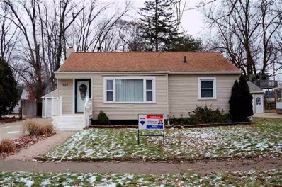 739 Briarcliff, City Of Jackson, MI 49203 - MLS#: 55201804465