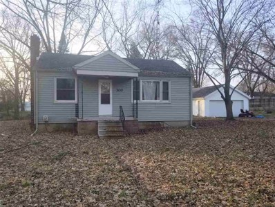 300 Fifth St, Summit, MI 49203 - MLS#: 55201804492