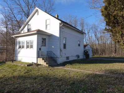 1316 Mitchell St, City Of Jackson, MI 49203 - MLS#: 55201804561