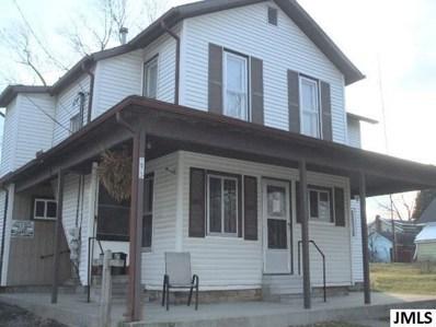 1011 E Ganson, City Of Jackson, MI 49201 - MLS#: 55201900010