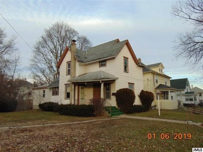 112 Stanley, City Of Jackson, MI 49203 - MLS#: 55201900131