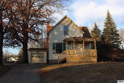 420 Marshall St, Columbia, MI 49230 - MLS#: 55201900175
