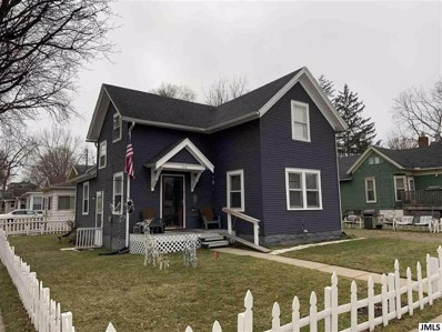 153 E High St, City Of Jackson, MI 49203 - MLS#: 55201900262