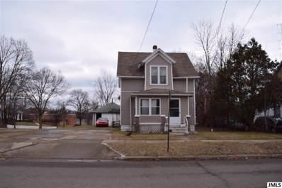 1113 S Milwaukee St, City Of Jackson, MI 49203 - MLS#: 55201900266