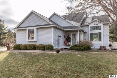 361 Winding River Cove, Williamston, MI 48895 - MLS#: 55201900280