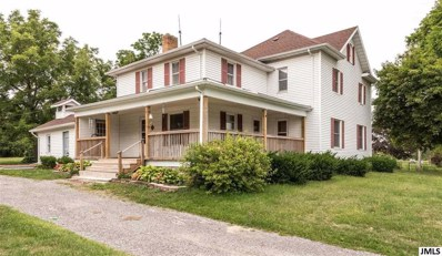 5301 Jefferson Rd, Columbia, MI 49234 - MLS#: 55201900284