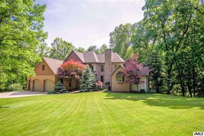 5135 Stone Oak, Summit, MI 49201 - MLS#: 55201900403