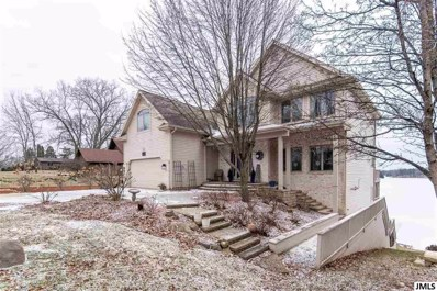 11517 Highland Hills Dr, Somerset, MI 49249 - MLS#: 55201900683
