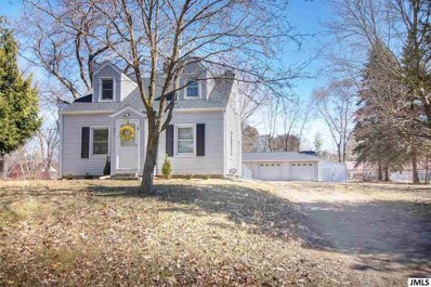 881 Longfellow Ave, Blackman Charter, MI 49202 - MLS#: 55201900919