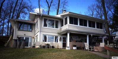 11219 Oakwood Dr, Somerset, MI 49249 - MLS#: 55201901113