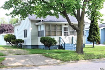 626 W North, City Of Jackson, MI 49202 - MLS#: 55201901787