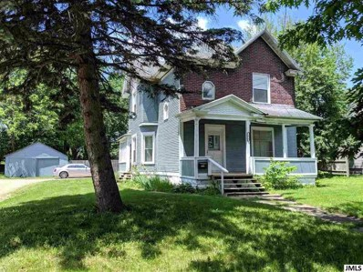1410 Lansing Ave, City Of Jackson, MI 49202 - MLS#: 55201902011