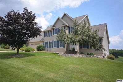 11607 Harrington Place, Cambridge, MI 49230 - MLS#: 55201902341