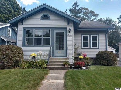 707 S Grinnell, City Of Jackson, MI 49203 - MLS#: 55201902913